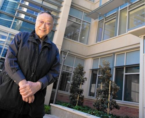 Paul Terasaki dies at 86; philanthropist and pioneer in organ transplant medicine