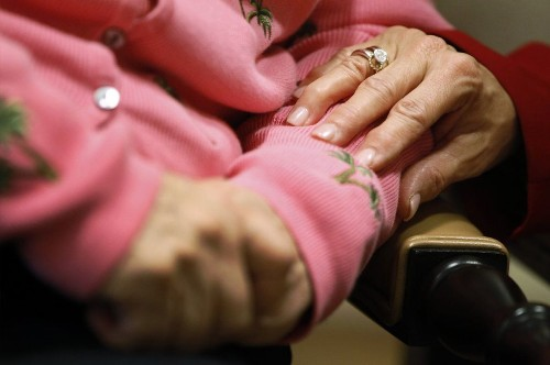 Measuring dementia risk: Now there's a number for that, too