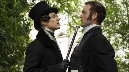 What's on TV Monday: 'Gentleman Jack' on HBO