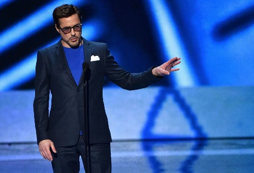 People's Choice Awards 2015: The complete list of winners - Los Angeles Times
