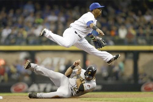 The Times' baseball rankings - Los Angeles Times