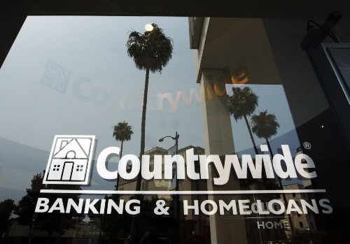 Bank of America not liable for fraud in Countrywide case, appeals court finds - Los Angeles Times