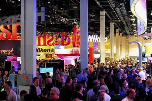 CES 2014: Consumer electronics show to feature 'Internet of things' - Los Angeles Times