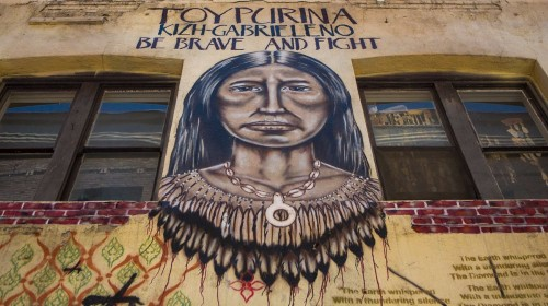 It's time to acknowledge the genocide of California's Indians - Los Angeles Times