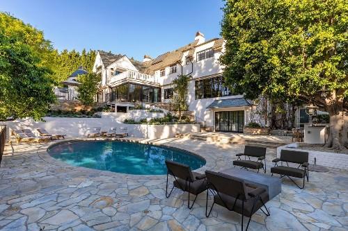 Adam Levine sells celebrity-pedigreed estate in Beverly Hills for $45 million