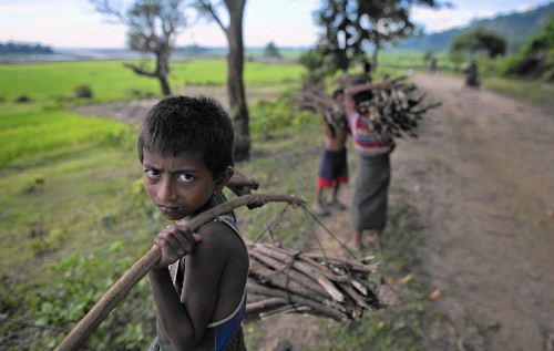 Myanmar's backsliding leads to doubt about U.S. diplomacy strategy - Los Angeles Times