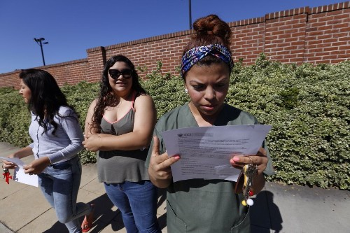 U.S. wants better debt relief for students defrauded by colleges - Los Angeles Times