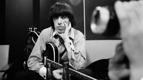 Review: Doc captures essence of Bill Wyman, the Rolling Stones' 'Quiet One'
