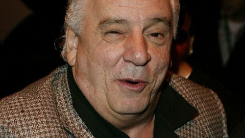 'Casino' and 'The Sopranos' actor Vinny Vella dies at 72