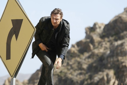 'Taken 3' trailer: This time, Liam Neeson is on the run