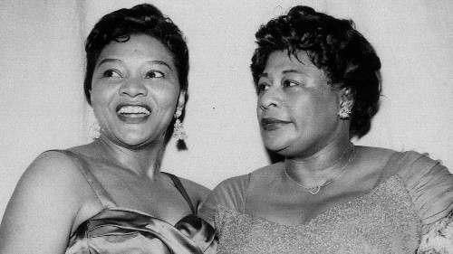 From the Archives: Ella Fitzgerald, Jazz's First Lady of Song, Dies - Los Angeles Times