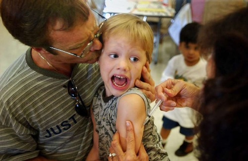 Which state does the best job of vaccinating kids? Mississippi - Los Angeles Times