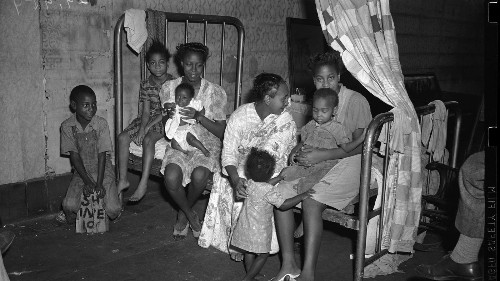 African Americans don't sleep as well as whites, an inequality stretching back to slavery - Los Angeles Times