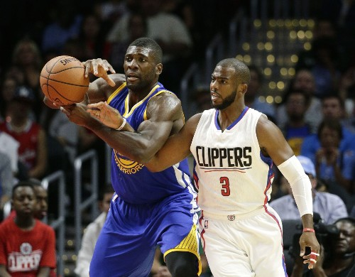 Five take-aways from the Clippers' 130-95 exhibition victory over Golden State