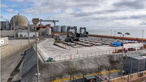 Preliminary NRC report finds a host of 'deficiencies' after incident at San Onofre nuclear plant - Los Angeles Times