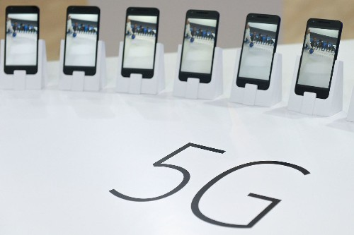 FCC sets the stage for the next generation of wireless services: super-fast 5G