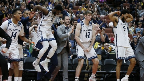 UC Irvine vs. Kansas State: How teams match up in first round of NCAA tournament