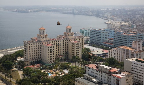 Where are travelers going in Cuba? These 5 destinations top the list - Los Angeles Times