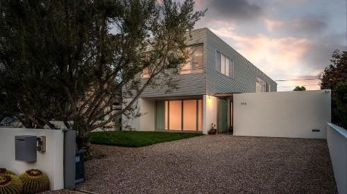 Zoltan Pali-designed home in Larchmont Village seeks $3 million