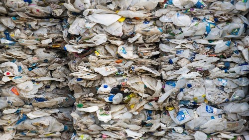 Asian countries take a stand against the rich world's plastic waste