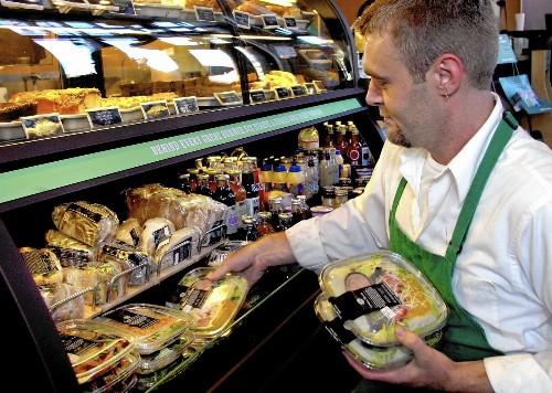Starbucks' commitment to donate leftover food to charity deserves praise