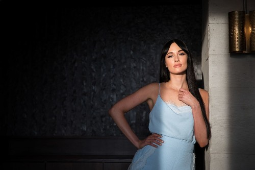 Kacey Musgraves envisioned her Grammy-nominated 'Golden Hour' as a 'beautiful hiding place' - Los Angeles Times