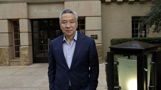 Kevin Tsujihara out as CEO of Warner Bros.