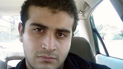 Orlando nightclub gunman remembered as abusive, homophobic and racist - Los Angeles Times
