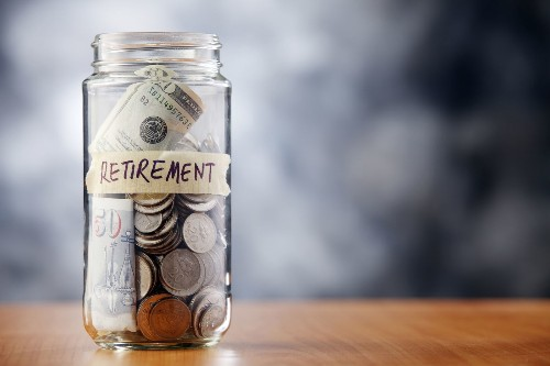 Are you on track for retirement? Do the math