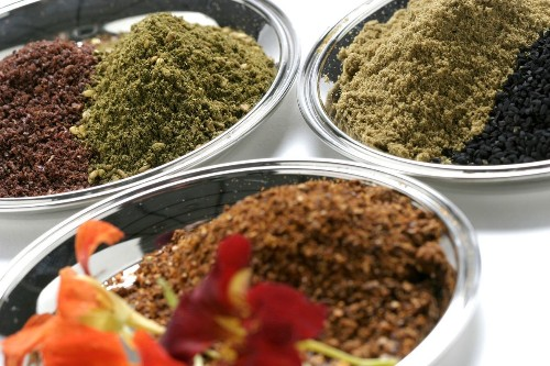 Shopping for dried herbs and spices? Don't go to the grocery