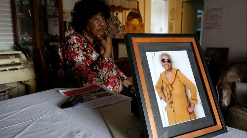 102-year-old woman's eviction threat sparks investigation, support from Schwarzenegger