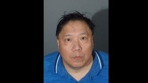 Driving instructor arrested after student reports being sexually assaulted during lessons