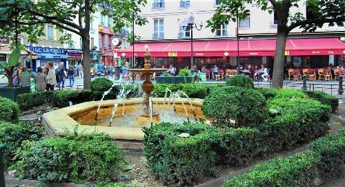 Ernest Hemingway's Paris springs to life via cafes, brasseries, more - Los Angeles Times
