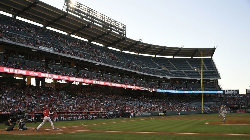L.A. doesn't pay to build sports stadiums, but billions are generated from them anyway