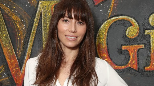 The simple reasons why actress Jessica Biel avoids wheat and dairy