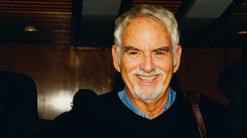 Dr. J. Thomas Ungerleider, early medical marijuana researcher, dies at 85