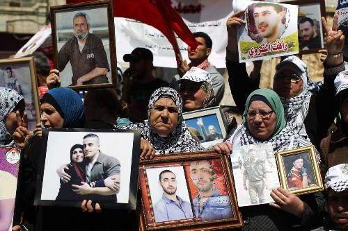 Israeli arrest of Arab citizen over Lebanon visit angers rights groups