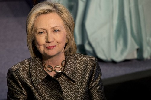 GOP's latest Benghazi-related inquiry could benefit Hillary Clinton - Los Angeles Times