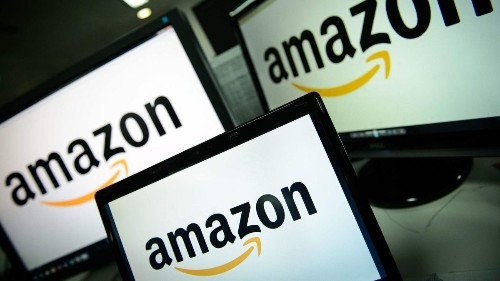 Amazon's profit surges, lifted by cloud computing and advertising