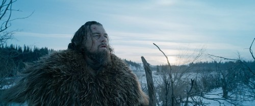 Leonardo DiCaprio's 'The Revenant' scores at box office, but 'Star Wars' still No. 1 - Los Angeles Times