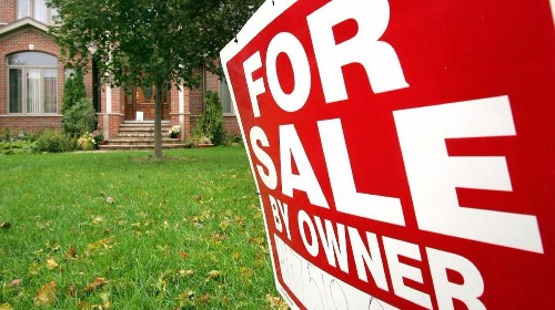 Why some home buyers are ditching the real estate agent and turning to start-ups