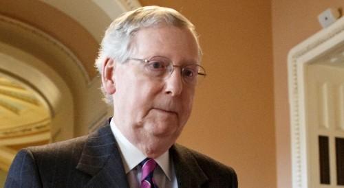 NSA surveillance bill defeated in Senate