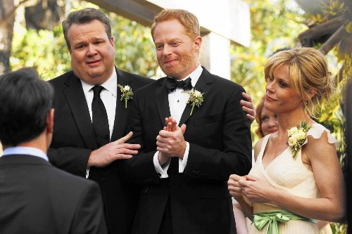 Years before court ruling, pop culture shaped same-sex marriage debate - Los Angeles Times