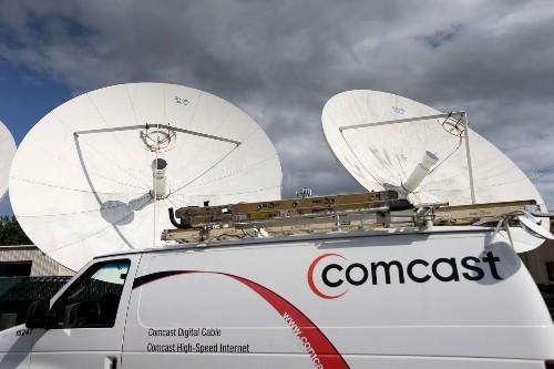 CEO Brian Roberts bulks up Comcast for the future
