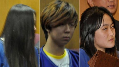 3 teens from China will go to prison for a San Gabriel Valley attack on a classmate