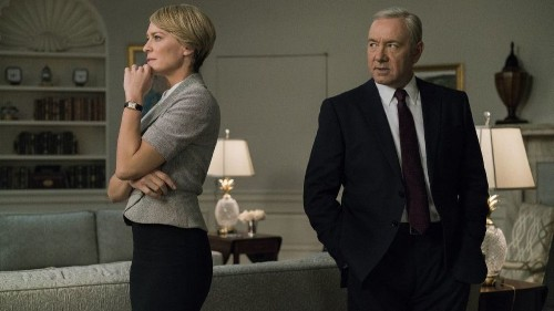 Goodbye, 'House of Cards': Its 'journey of reckoning' comes to a close