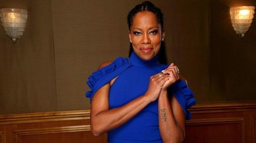 Regina King pours her heart, soul and a career's worth of black women's experiences into 'If Beale Street Could Talk' - Los Angeles Times