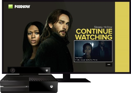 'Sleepy Hollow,' 'Almost Human' come to Xbox One