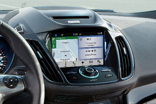 Connected car fail? Consumers are ignoring much auto technology