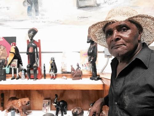 American slaves' origins live on in Alabama's Africatown